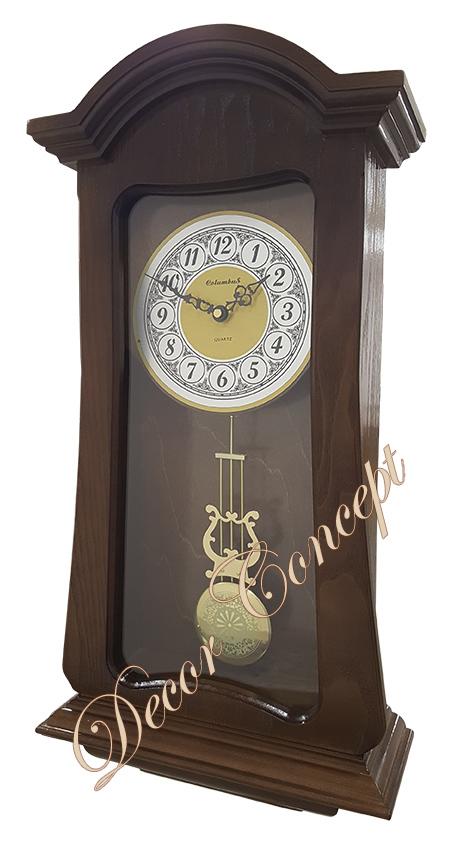 Настенные часы с боем - дань традициям  - Быт