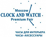 «MOSCOW CLOCK AND WATCH» - основные тенденции в напольных часах